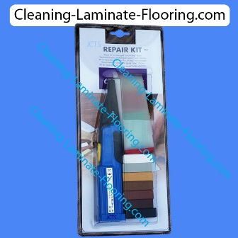 Quick Step Repair Kit For Wood Amp Laminate Flooring New